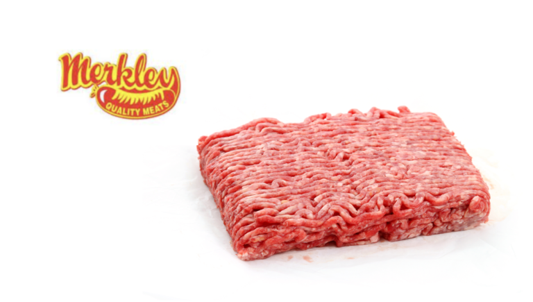 Merkley & Sons Packing Co. recalls ground beef over E. coli concerns
