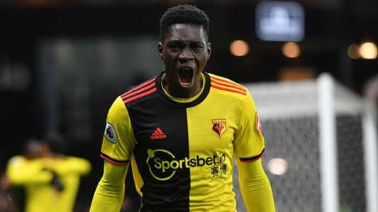 Sarr's pace and technique frightening – Watford's Hughes