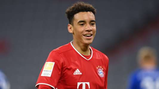 'He's full of tricks!' – Kimmich sees 'something special' in Bayern Munich teen sensation Musiala
