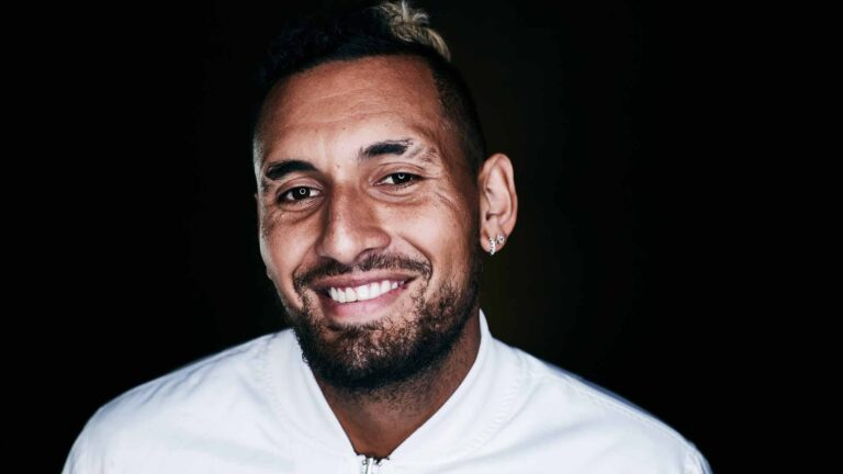 Nick Kyrgios: 'No One Wanted To Play Me First Round' | ATP Tour