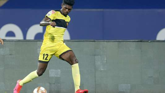 Liston Colaco: Hyderabad FC's precocious forward who is steadily rising to the top