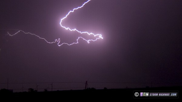 Great Plains trip previews for days 7-12, May 16-21: Lightning and Tornadoes