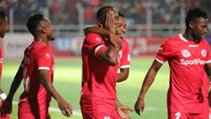 Vita Club v Simba Live Commentary & Result, 12/02/2021, CAF Champions League