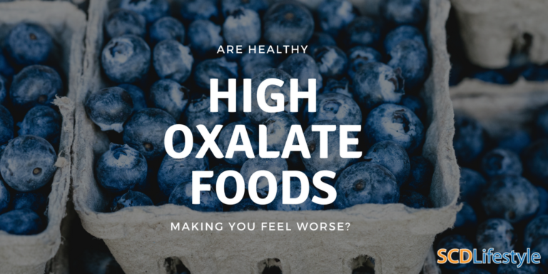 What Are Oxalates? (Foods to Eat or Not Eat For Health)