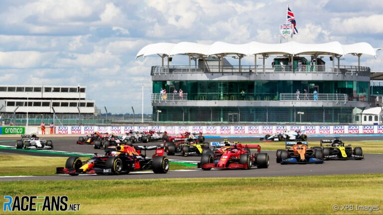 Will F1's new Sprint Qualifying races enhance the show? · RaceFans