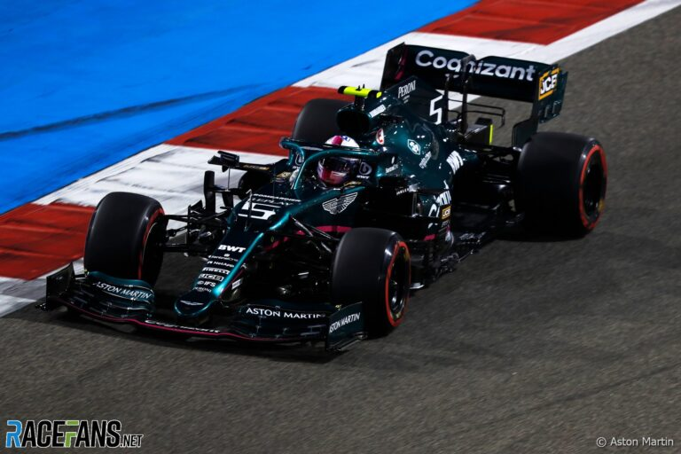 """RaceFans Round-up: Vettel's grid penalty """"consistent with what drivers were told"""""""