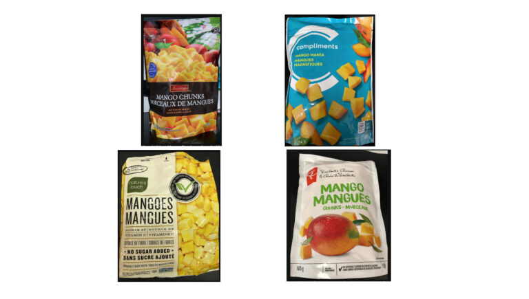 Hepatitis A outbreak spurs recall of frozen mangos; additional patients likely