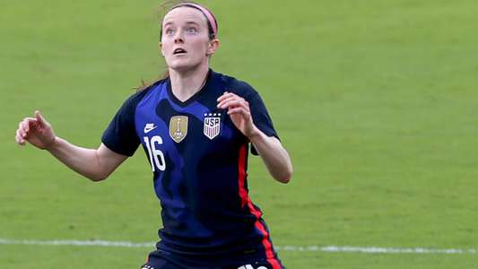 'I don't know how I won that!' – Man City's Lavelle plays down MVP award as USWNT retain SheBelieves Cup