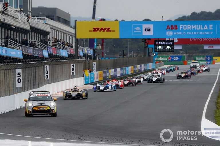 Formula E regs updated to avoid Valencia-like mass retirements