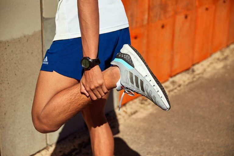 Stretches and Exercises to Treat Shin Splints