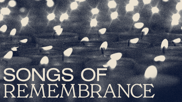 'I Remember Everything' : Songs Of Remembrance : NPR