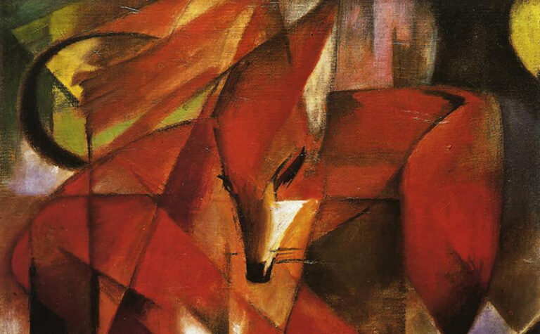 Restitution of Franz Marc Painting Sets New Precedent for Art Sold Under Nazi Duress