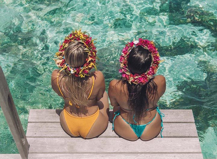 20 Photos to Inspire You to Travel to Mo'orea • The Blonde Abroad