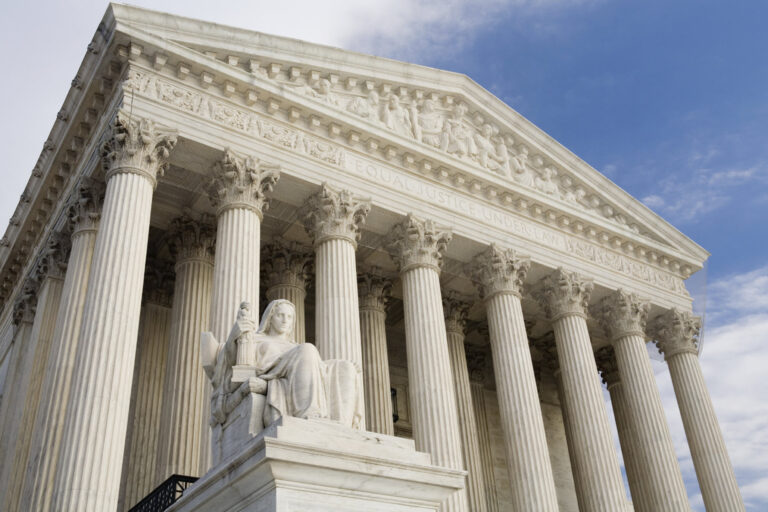 Supreme Court to Consider Abortion Case Challenging Roe v. Wade