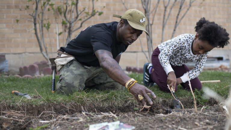 Black-Owned Seed Companies Grow During Pandemic, Hope To Promote Healthy Eating : Shots