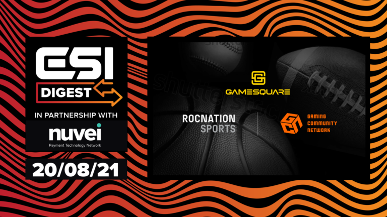 Roc Nation Sports strikes esports deal, Mobalytics names new co-owners   ESI Digest #56