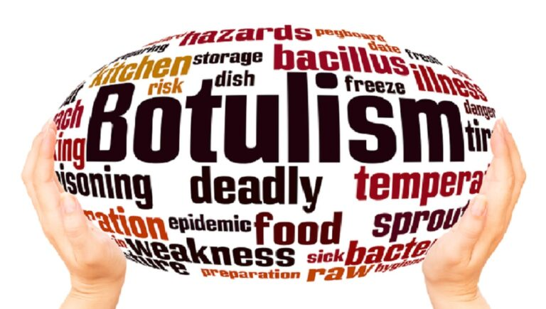 Researchers look at 60 years of botulism data in Ukraine