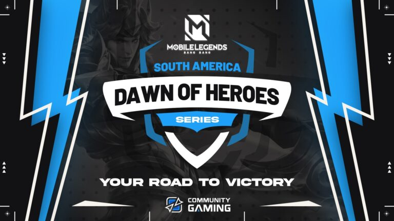 Moonton partners with Community Gaming for MLBB series in LATAM
