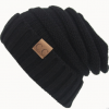 Warm Knitted Beanie For Autumn&Winter