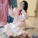 v 05 921 Pure Color Bow Skirt Apricot 754940749 150x150 1