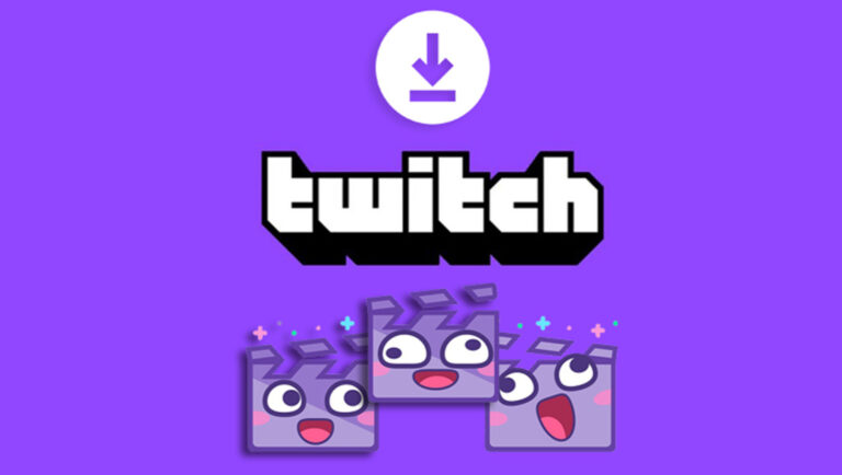 How to download your Twitch clips, and everyone else's too