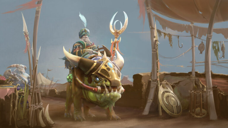 Chen is Dota 2's best support hero right now, N0tail proves – Dota 2 News