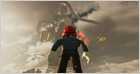 Interviews with digital artists and game makers who are pushing the boundaries in Roblox by creating interactive art projects and MMO games (Lewis Gordon/The Verge)