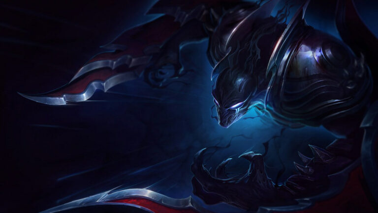 Why has Nocturne dropped out of solo lanes in LoL patch 11.14? – LoL News