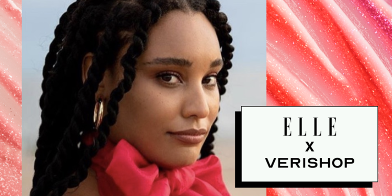 ELLE Beauty is Going LIVE with Verishop This Summer