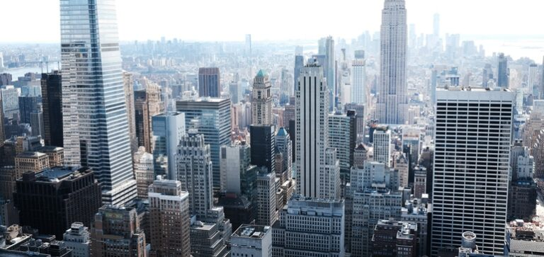 New York Building Congress outlines carbon neutrality steps