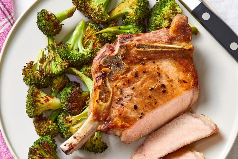 25 Best Pork Chop Sides – What to Serve with Pork Dishes