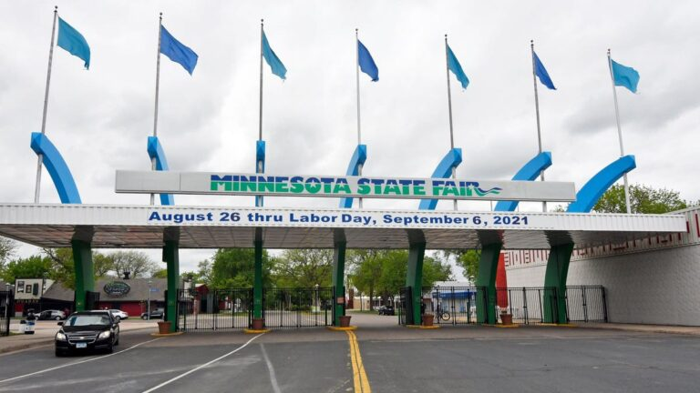 Minnesota Offers Free State Fair Tickets and More to Vaccinated