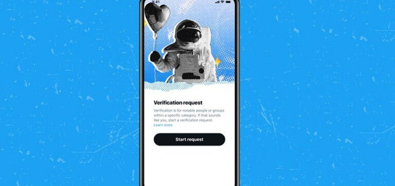 Twitter Re-Opens Public Applications for Profile Verification