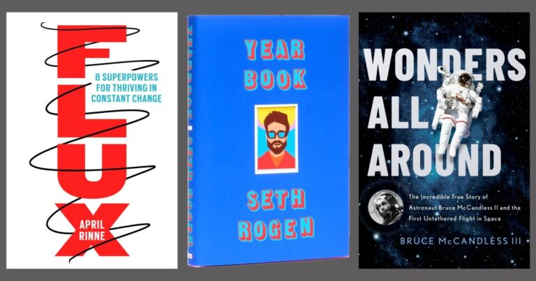 20 Best New Books of 2021 to Add to Your Reading List