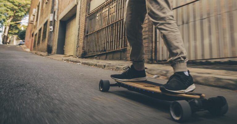 Best Electric Skateboards From $250 to Over $2,500