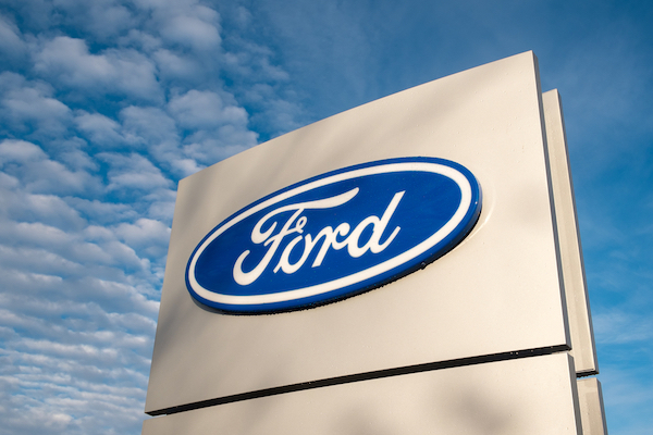 Ford's New Patent For In-Car Billboards Brings Us Closer To A Dystopian World