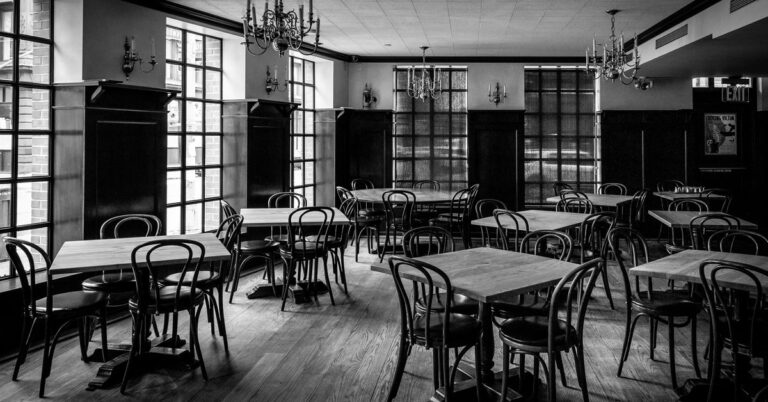 The Restaurant Revitalization Fund: What Restaurant Owners Should Know