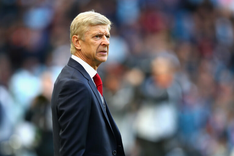 Concerning post-Wenger Arsenal stat emerges following Gunners' latest defeat