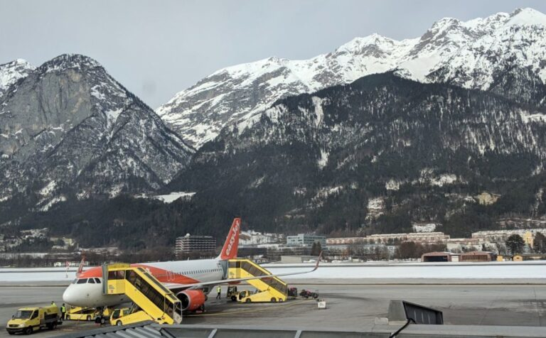 Austria Bans UK Flights from Today