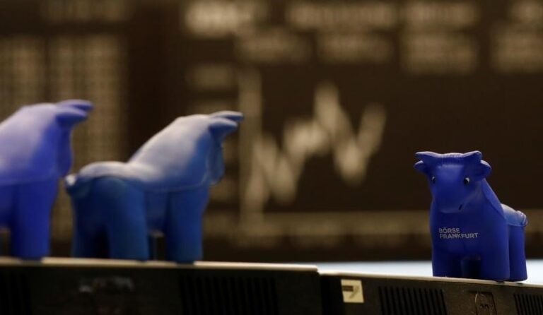 European Stock Futures Edge Higher; German Ifo Due By Investing.com