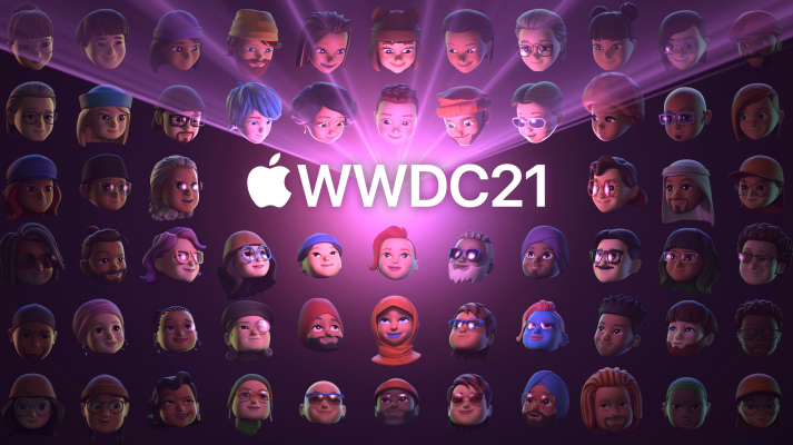 At Apple's WWDC 2021 keynote, everything old is new again – TechCrunch
