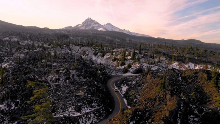 VIDEO: Deschutes National Forest Is Absolutely Breathtaking