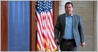 Court doc: Twitter fought a subpoena from DOJ under Trump to identify the person behind an account mocking Rep. Devin Nunes; source: DOJ under Biden withdrew (Charlie Savage/New York Times)