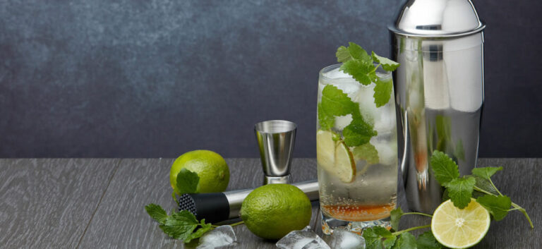 6 of the most luxurious DIY cocktail kits to get delivered to your door