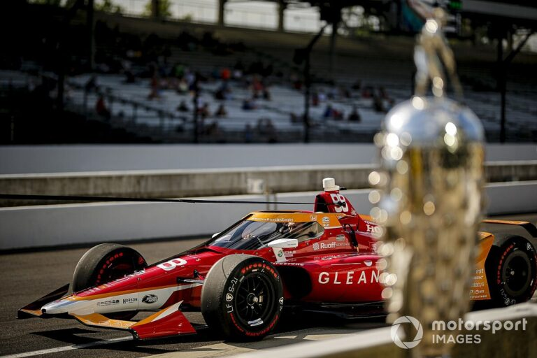 Andretti may quit IndyCar if he wins 500