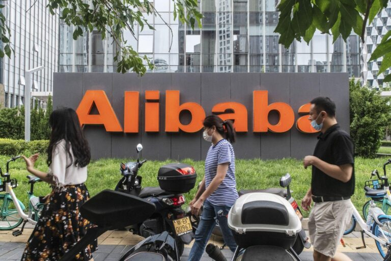 Alibaba Leads $400 Million Investment in Vietnam Retail Giant