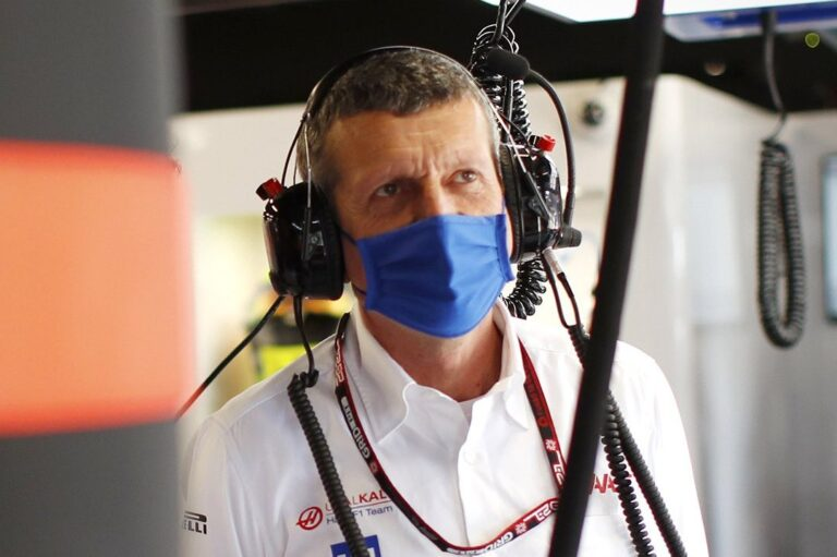 Haas' order to rookies: Stay away from the barriers in Monaco!