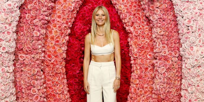 Gwyneth Paltrow Gives Tips on How to Use the Goop Vibrator