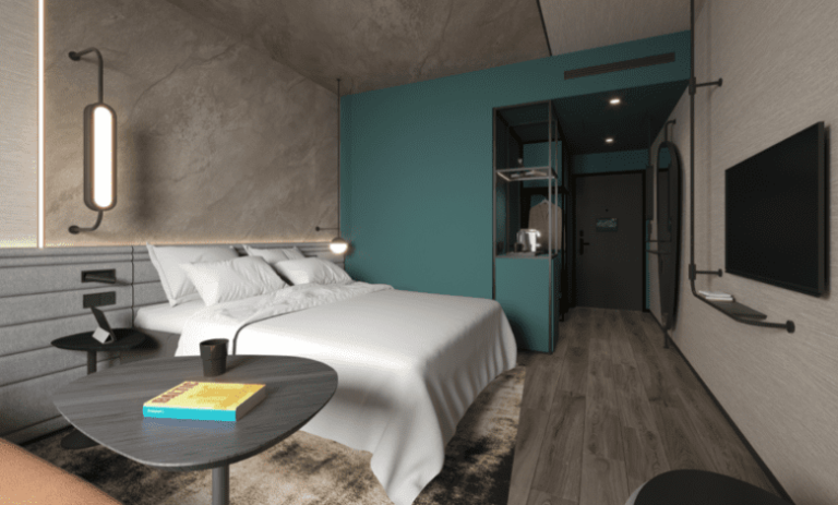 Accor brings Novotel and ibis brands to Gateshead | Article