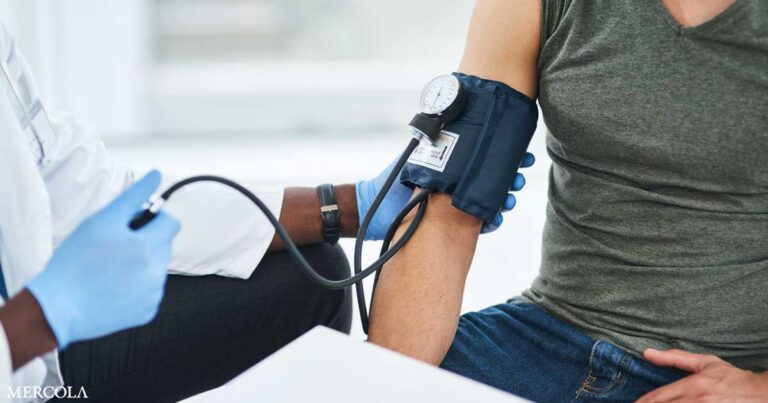 Lowers Blood Pressure More Efficiently Than a Prescription